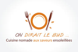 logo ON DIRAIT LE SUD ...