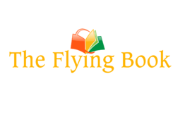 logo The Flying Book