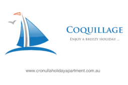 logo Coquillage
