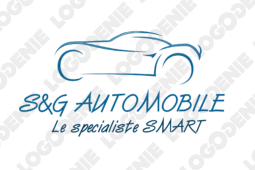 logo S&G AUTOMOBILE