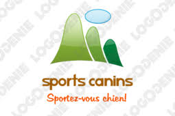 logo sports canins