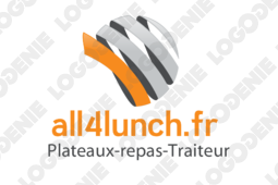 logo all4lunch.fr