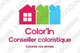 logo Color'In