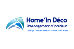 logo Home'In Déco