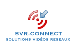 logo SVR.CONNECT