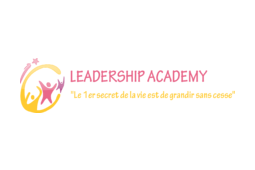 logo LEADERSHIP ACADEMY