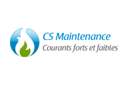 logo CS Maintenance