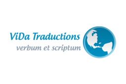 logo ViDa Traductions