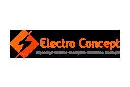 temoignagnes electro concept avis sur la cr ation de logo d 39 entreprises. Black Bedroom Furniture Sets. Home Design Ideas