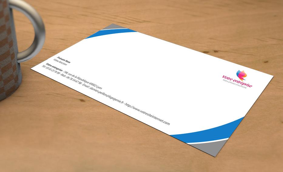 2Selectionnez Votre Modele De Carte Correspondance