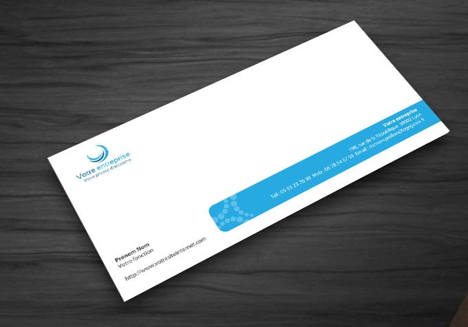Carte De Correspondance Creez Vos En Ligne