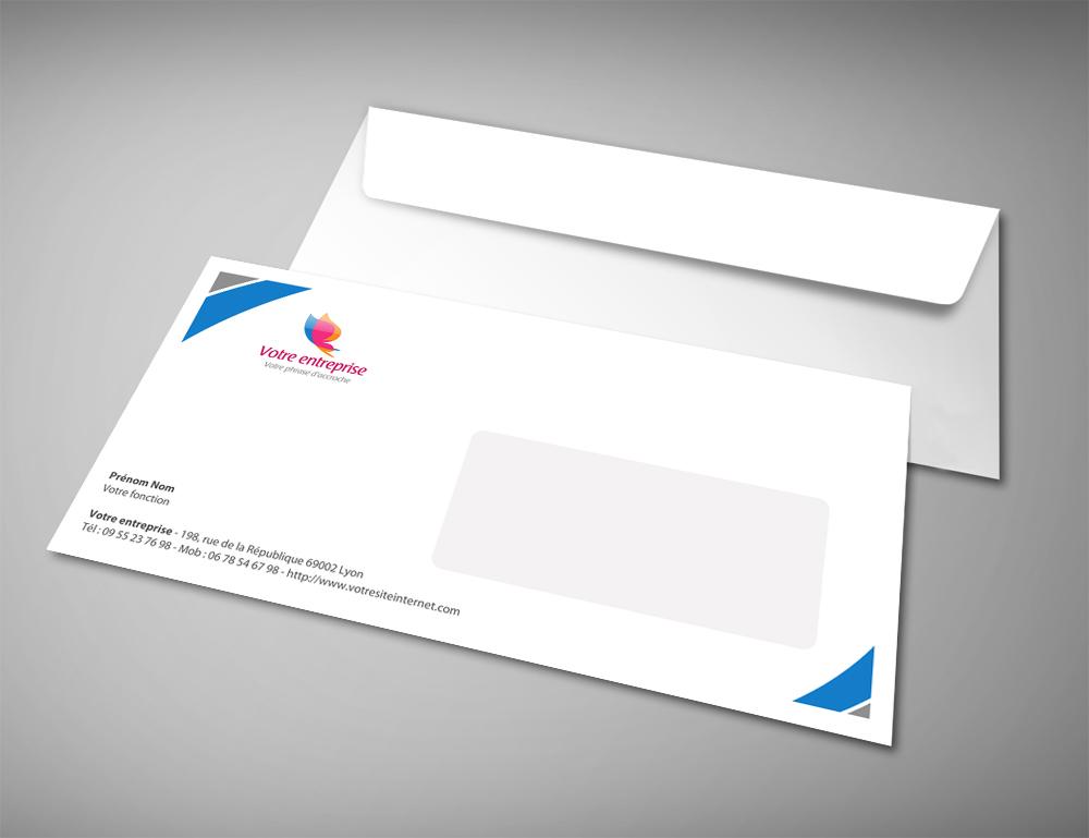 enveloppes personnalis u00e9es  cr u00e9ez vos enveloppes personnalis u00e9es en ligne